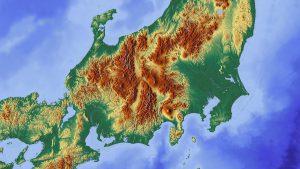 日本 地図