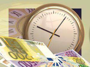 風俗店は時給制と日給制と歩合制で分かれているけどどれが稼げる?