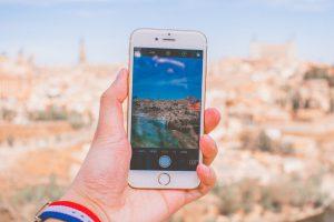 スマートフォン 写真