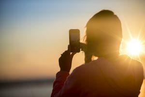 写真 スマートフォン