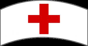 病院 十字