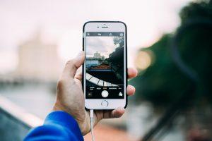 写真 携帯
