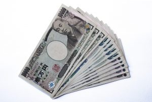日本 お金