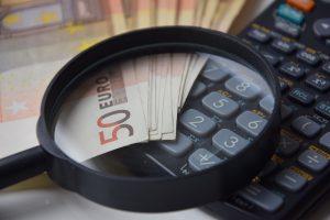 お金 計算