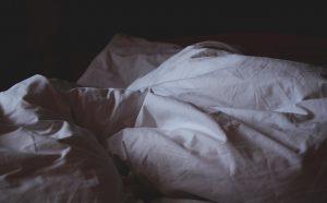 ベッド 休憩