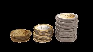お金 coin
