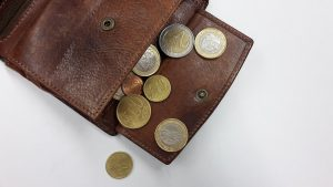 財布 お金