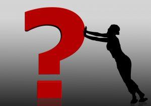 質問 女性