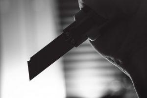 カッター ナイフ