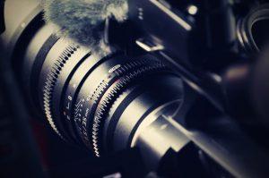 撮影 フィルム