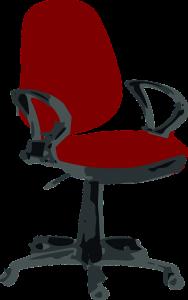 椅子 パソコン