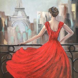 女性 ドレス