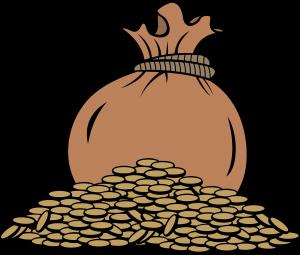 お金 財産
