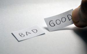 Good, Bad